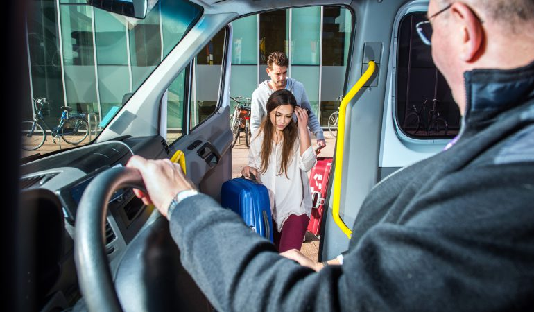 How to get from Florence – Peretola airport to city center
