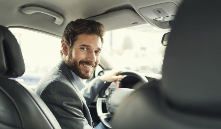 Taxi service can be the best option to get from Florence to Pisa