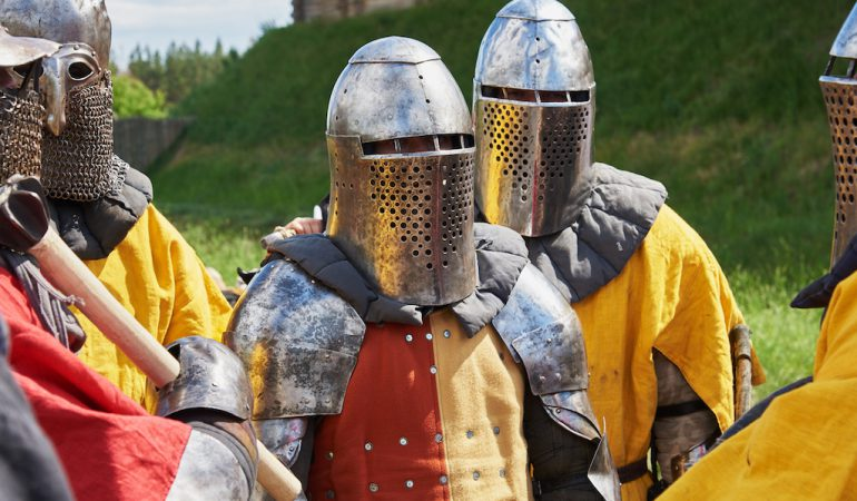 Medieval Festivals in Tuscany