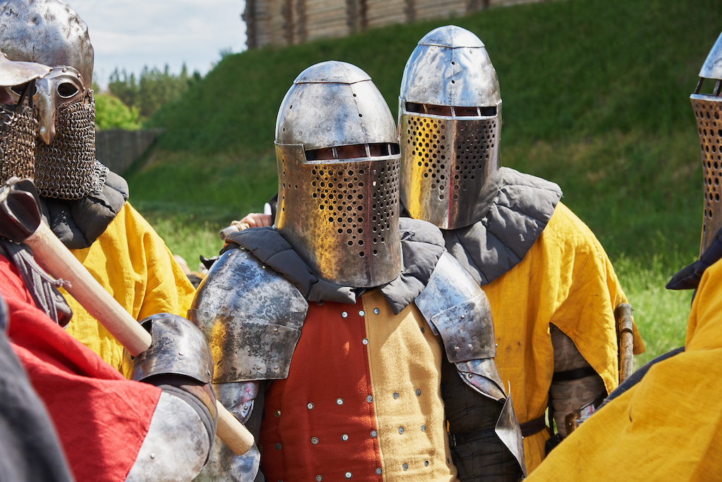 Medieval fest in Volterra | Medieval Festival Tuscany