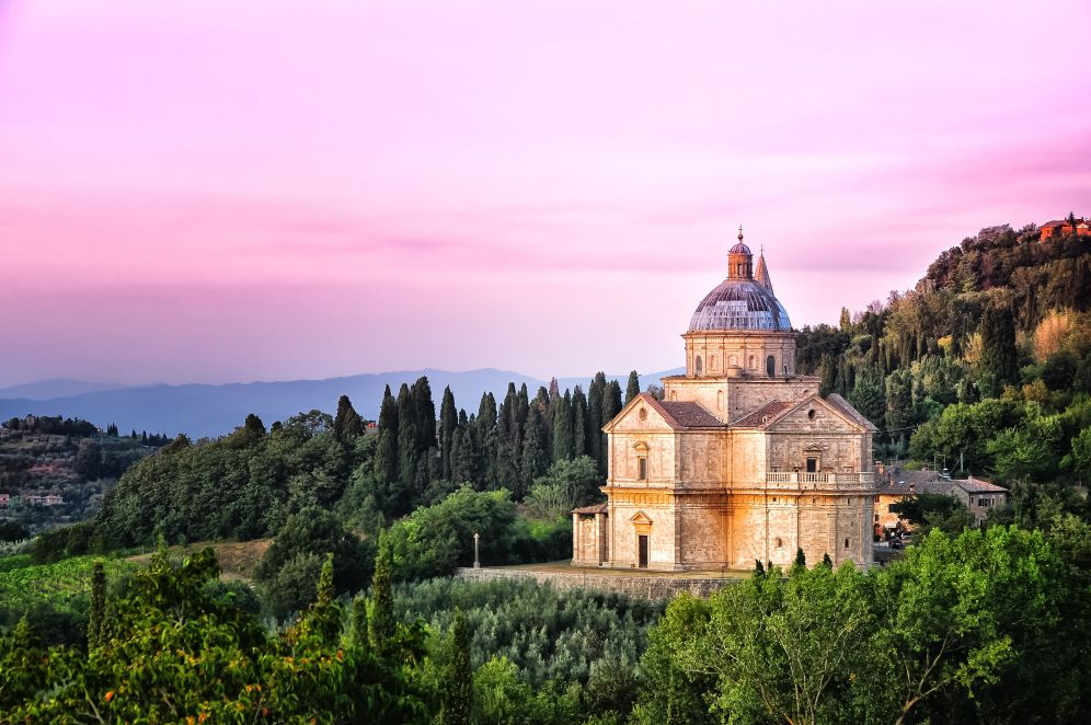 Montepulciano | Day trips from Florence