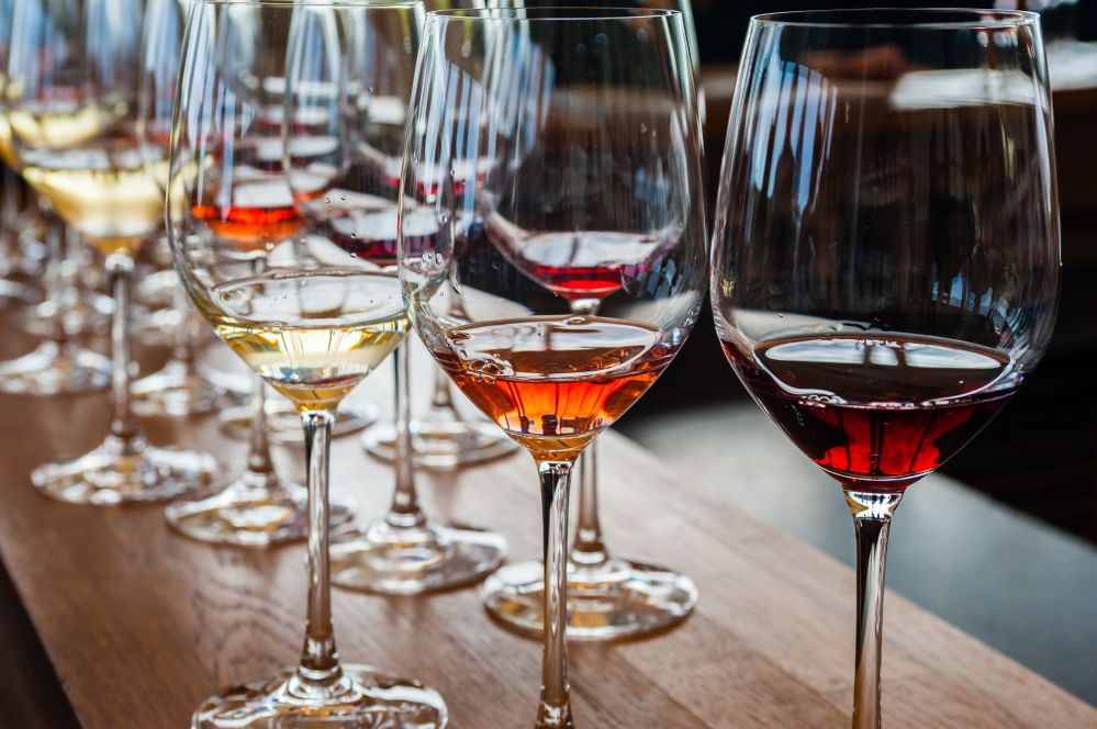 Wine tasting tour in Tuscany