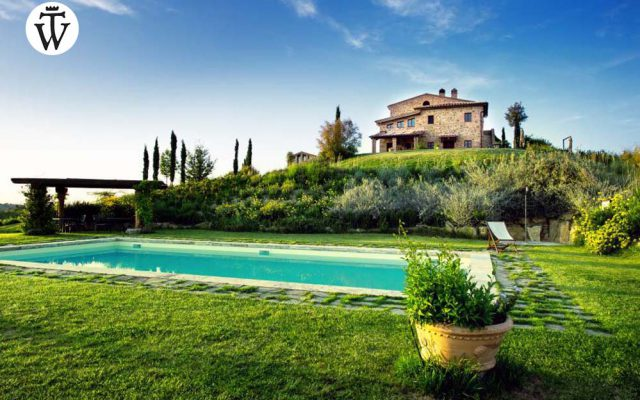 What Is an Agriturismo?