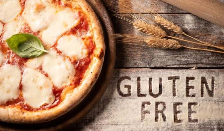 Eating Gluten-Free in Florence